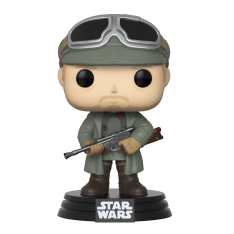 Фигурка Funko POP! Star Wars: Tobias Beckett 26979