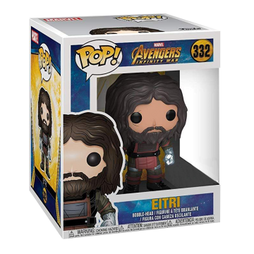 "Фигурка Funko POP! Avengers Infinity War: Eitri 6"" Inch (Exclusive) 27991"