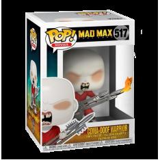 Фигурка Funko POP! Mad Max: Fury Road: Coma-Doof Exclusive 28030