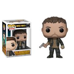 Фигурка Funko POP! Mad Max: Fury Road: Max with Gun 28038