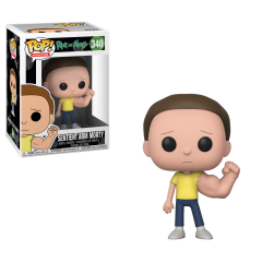 Фигурка Funko POP! Rick and Morty: Sentinent Arm Morty 28451