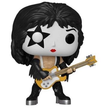 Фигурка Funko POP! Rocks: KISS: Starchild 28504