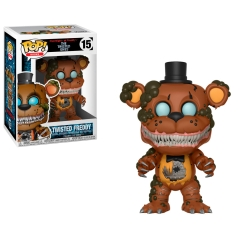 Фигурка Funko POP! Vinyl: Books: FNAF: Twisted Freddy 28804