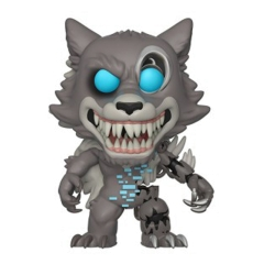 Фигурка Funko POP! Vinyl: Books: FNAF: Twisted Wolf 28805