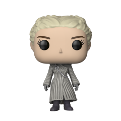 Фигурка Funko POP! Vinyl: Television: Game of Thrones: Daenerys (White Coat) 28888