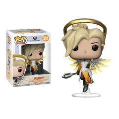 Фигурка Funko POP! Overwatch: Mercy 29047