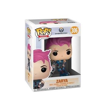 Фигурка Funko POP! Overwatch: Zarya 29048