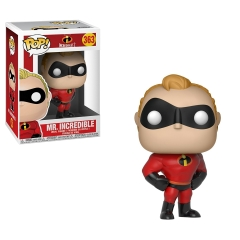 Фигурка Funko POP! Vinyl: Disney: Incredibles 2: Mr Incredible 29200