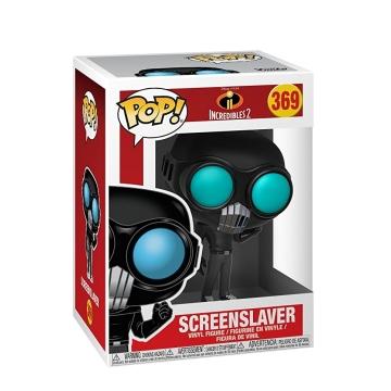 Фигурка Funko POP! Vinyl: Disney: Incredibles 2: Screenslaver 29207