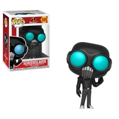 Фигурка Funko POP! Vinyl: Disney: Incredibles 2: Screenslaver 29207