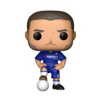 Фигурка Funko POP! Football: EPL: Chelsea: Eden Hazard 29218
