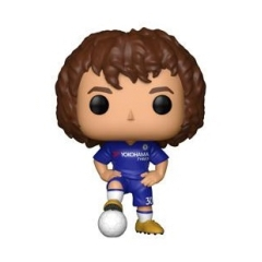 Фигурка Funko POP! Football: EPL: Chelsea: David Luiz 29220