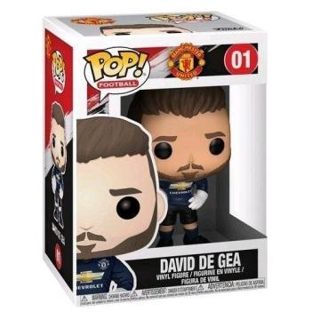 Фигурка Funko POP! Football: EPL: Manchester United: David De Gea 29224