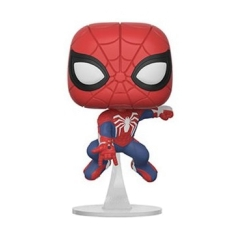 Фигурка Funko POP! Bobble: Marvel: Games: Spider-Man: Spider Man 29318