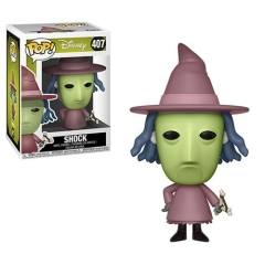 Фигурка Funko POP! The Nightmare Before Christmas: Shock 29384