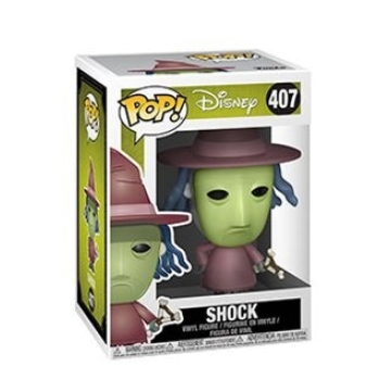Фигурка Funko POP! The Nightmare Before Christmas: Shock 29384