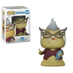 Фигурка Funko POP! Vinyl: Disney: Monsters Inc: Roz 29393