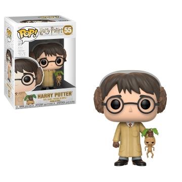Фигурка Funko POP! Harry Potter: Harry Potter (Herbology) 29496