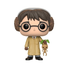 Фигурка Funko POP! Harry Potter: Harry Potter (Herbology) 29496
