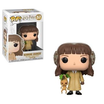Фигурка Funko POP! Harry Potter: Hermione Granger (Herbology) 29502