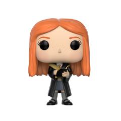 Фигурка Funko POP! Harry Potter: Ginny Weasley 29504