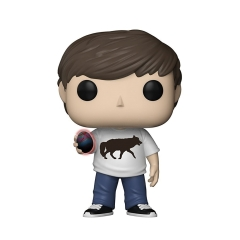 Фигурка Funko POP! IT: Ben Hanscom Holding Burnt Easter Egg 29522