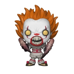 Фигурка Funko POP! IT: Pennywise Spider Legs 29526