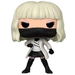 Фигурка Funko POP! Atomic Blonde: Lorraine White Coat CHASE 29912