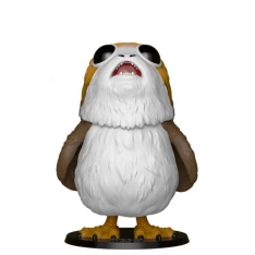 "Фигурка Funko POP! Star Wars: Porg 10"" Inch Exclusive 29932"