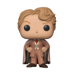 Фигурка Funko POP! Harry Potter: Gilderoy Lockhart 30031