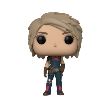 Фигурка Funko POP! Destiny: Amanda Holliday 30107