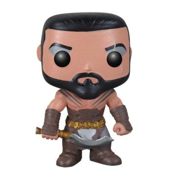 Фигурка Funko POP! Vinyl: Game of Thrones: Khal Drogo 3013