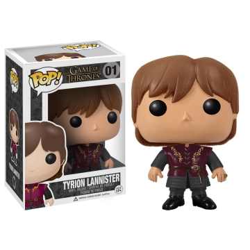 Фигурка Funko POP! Vinyl: Game of Thrones: Tyrion Lannister 3014