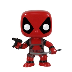 Фигурка Funko POP! Bobble: Marvel: Deadpool: Deadpool 3052