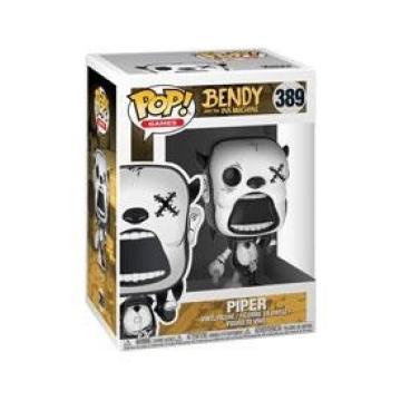 Фигурка Funko POP! Vinyl: Games: Bendy and the Ink Machine S3: Piper 30619