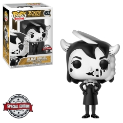 Фигурка Funko POP! Bendy And The Ink Machine: Alice Physical Form Exclusive 30620
