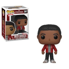 Фигурка Funko POP! Bobble: Marvel: Games: Spider-Man: Miles Morales 30680