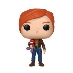 Фигурка Funko POP! Spider-Man: Mary Jane with Plush 30682