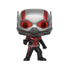 Фигурка Funko POP! Ant Man and The Wasp: Ant Man 30724