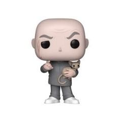 Фигурка Funko POP! Austin Powers: Dr. Evil 30772