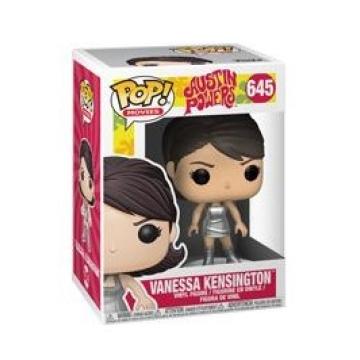 Фигурка Funko POP! Austin Powers: Vanessa Kensington 30775