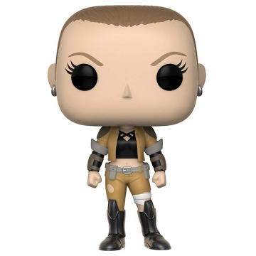 Фигурка Funko POP! Bobble: Marvel: X-Men: Negasonic Teenage Warhead 30857