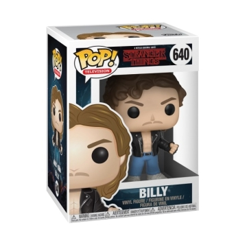 Фигурка Funko POP! Stranger Things: Billy at Halloween 30880