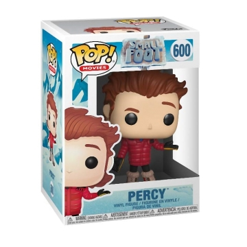 Фигурка Funko POP! Vinyl: Smallfoot: Percy 31003