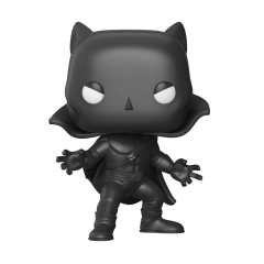 Фигурка Funko POP! Black Panther: Black Panther Exclusive 311