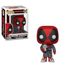 Фигурка Funko POP! Deadpool: Bedtime Deadpool 31118