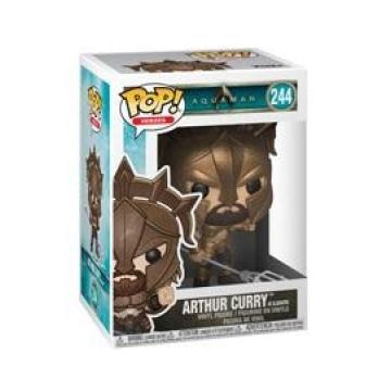 Фигурка Funko POP! Aquaman: Arthur Curry as gladiator 31176