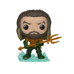 Фигурка Funko POP! Aquaman: Aquaman 31177