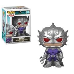 Фигурка Funko POP! Aquaman: Orm 31181