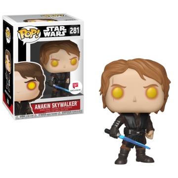 Фигурка Funko POP! Star Wars: Dark Side Anakin Exclusive 31681